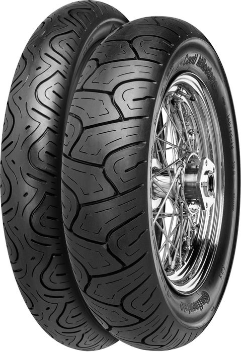 Мотошина CONTINENTAL ContiMilestone 1  130/90R16 74H Front WW