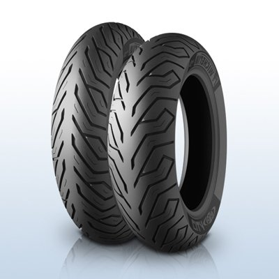 Мотошина MICHELIN City Grip 110/70R11 45L Front