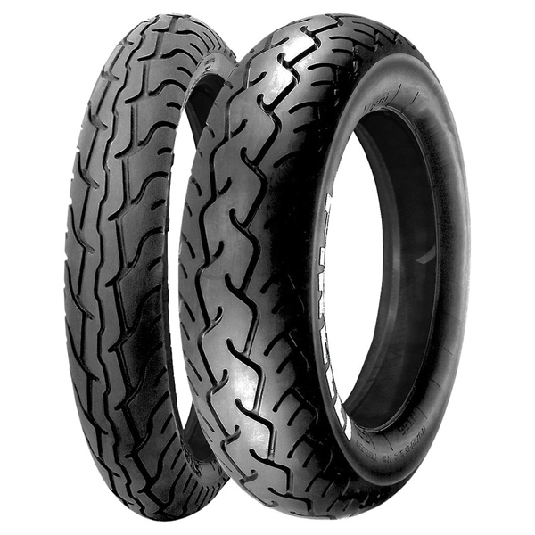 Мотошина PIRELLI Route MT66 180/70 -15 76H Rear