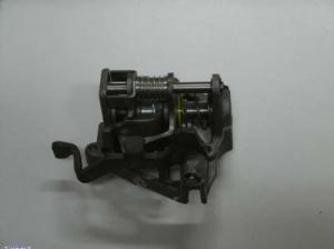 Фото №19 - механизм выбора передач ВАЗ 2110